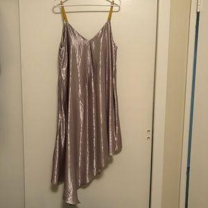 NWT Floreat for Anthropologie Slip Dress